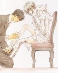 让我牵着你的手